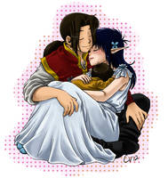 Camlost family by camlost