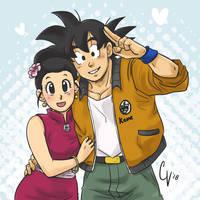 gochi hug