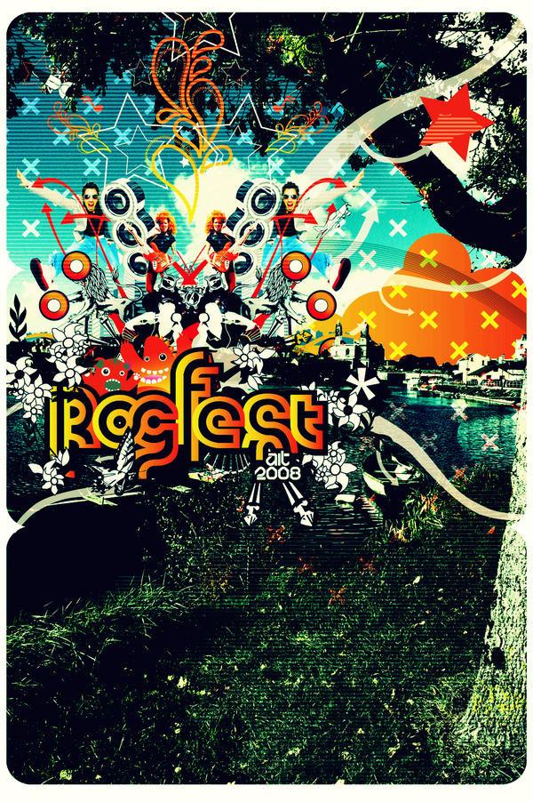 ragfest8- retro by awakenasleep