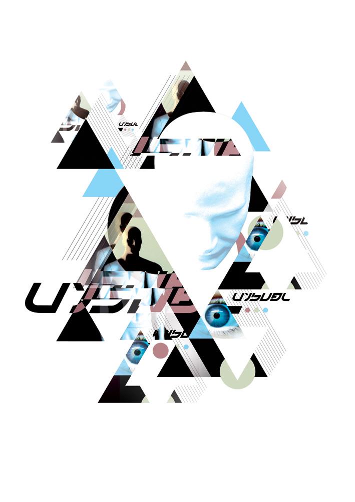 VISUALSOUND - POSTER1 - VISUAL by awakenasleep