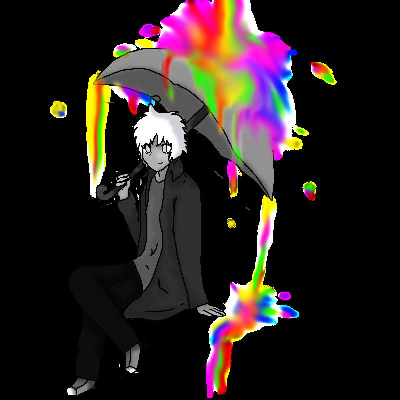 .:DareToBeYou:. by Zombie--Cloud
