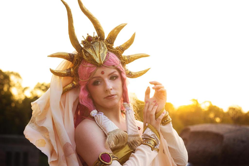 Princess sarah 2 by yuuser on deviantart - Princesse sarah 3 ...