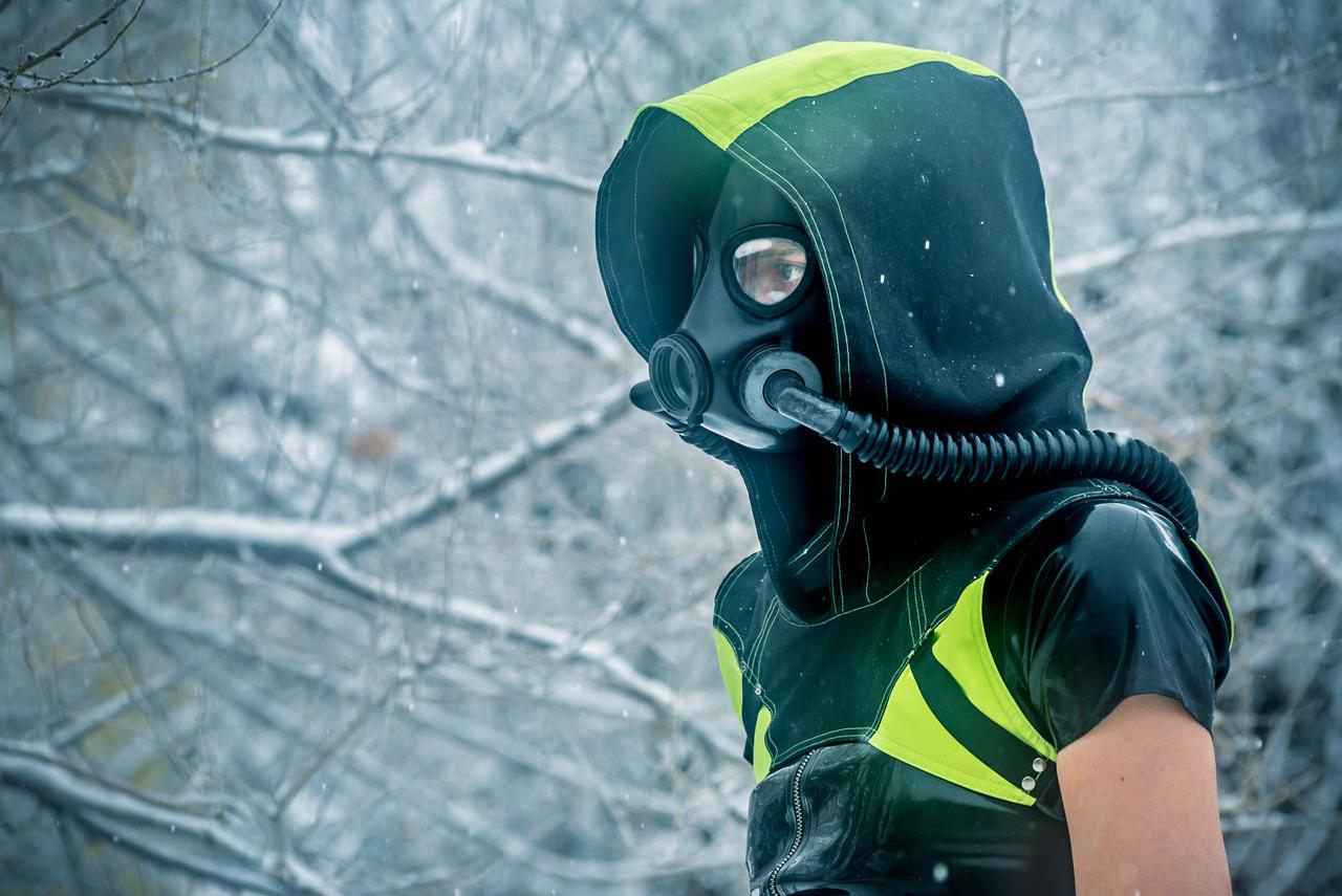 Nuclear winter wallpaper