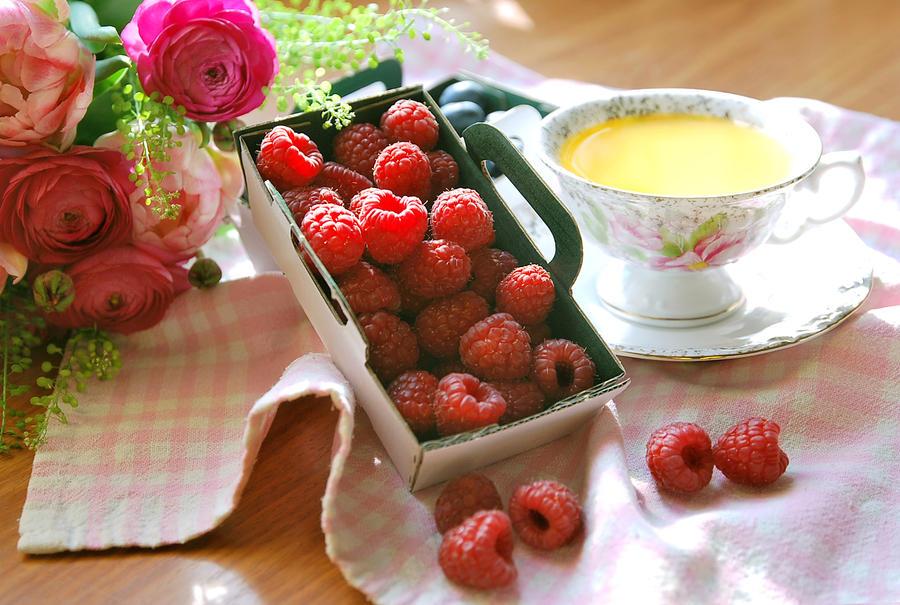 spring breakfast by nebovoblakax