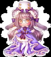 [Anniverse] My Annie MYO, Mimi by Sanyiruu