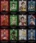 Steampunk Zodiac