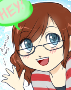 Firefly-Raye's Profile Picture