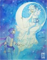 Pokimono - Moonlight by Firefly-Raye