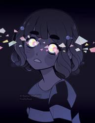 Migraine by FireflyRaye