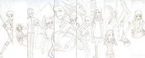 Pendragon Travelers