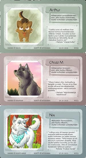 Andriaana-cards 4