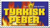 Tyrkisk Peber -stamp by hitodama89