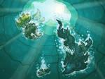 TWWM Waterways Quest: The Onerous Stone 2