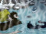 TWWM Waterways Quest: The Warming Stone 2