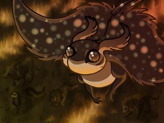 TWWM Firestorm Quest: Search Party by hitodama89