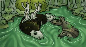 TWWM Floating with Friends