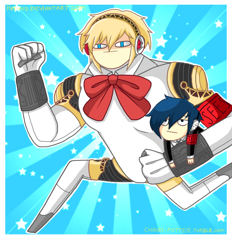 MY HIGHEST PRIORITY IS TO BE WITH YOU MINATO-SAN by Mayonaka-Zetsubo