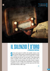 Old Time Radio, by Sonja Valdes by MaxDeFa