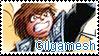 Gilgamesh Wulfenbach by BlauStamps