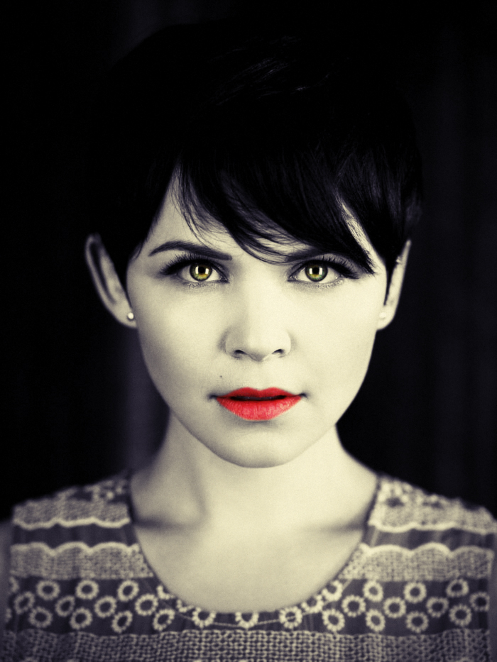 Once Upon A Time - Mary Margaret by Smallville-RBB on ...