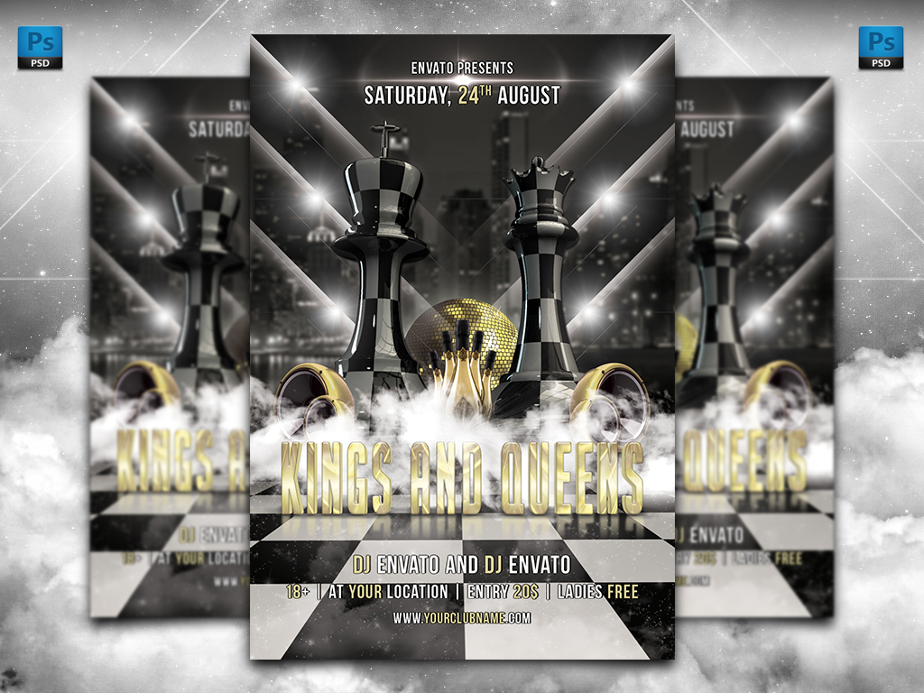 king queen flyer - Dolap.magnetband.co