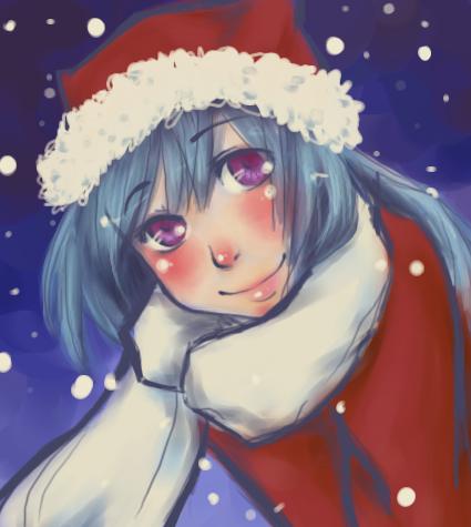 . I Want Snow . by CrackNinja