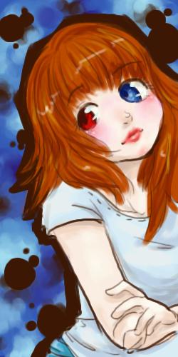 Quick Luna by CrackNinja