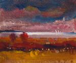 Expressionist Landscape (experiment)