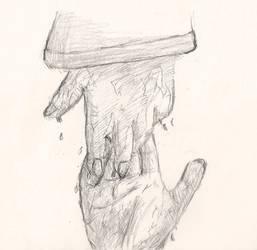 Desire - Sketch