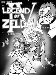 Day 10 - Hope // Zelda