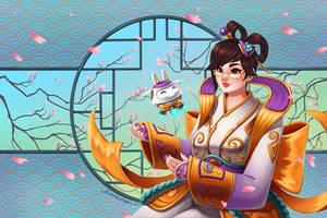 Sweet Mei