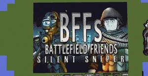 Battlefield Friends Silent Sniper
