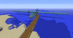 HuskyOp1 PBY Catalina