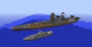 Jagthunder1 Yamato - Lord Dakr Visby