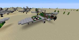 Lauty Zero Junkers Ju-87 Stuka