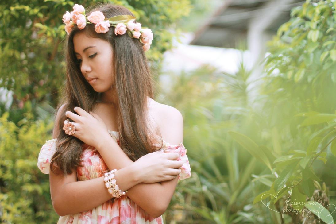 Flower Child by flightless-angel