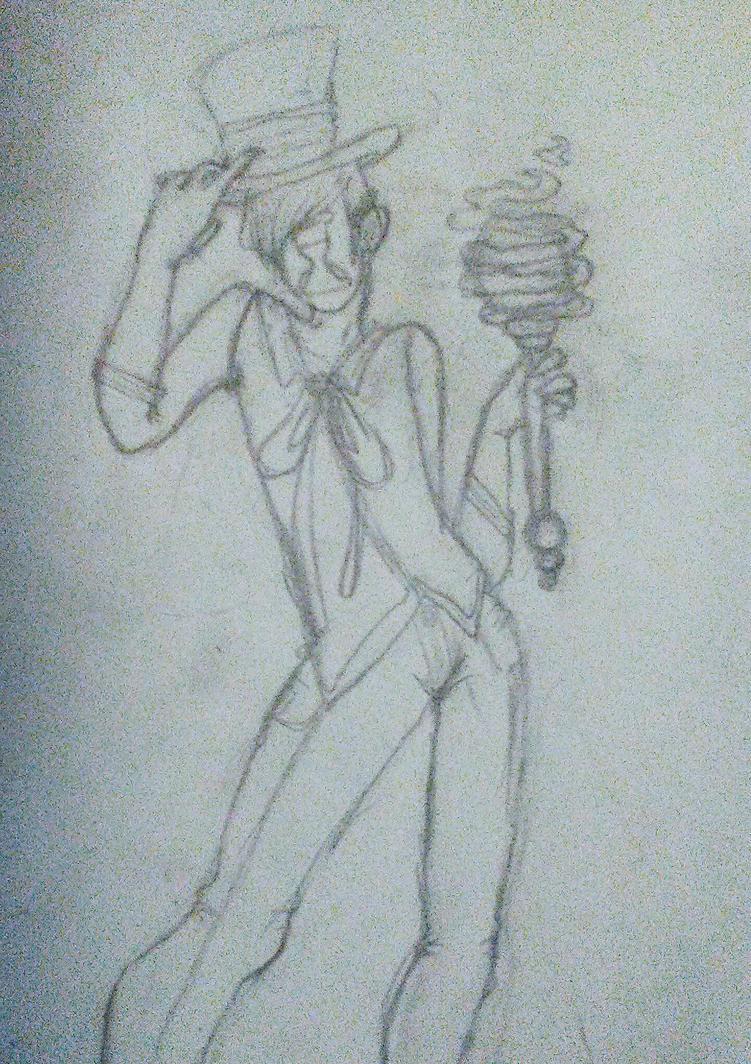 Solar Sands Fan Art by Devilishkitty21