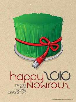 Happy Nowrouz