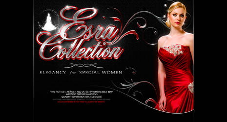 Night dress Collection by pixel-gravity