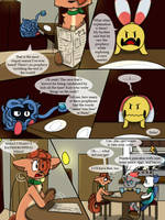 PMD: EoH Chapter 4 - 142 by Evildraws
