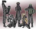 RA - Zee crew
