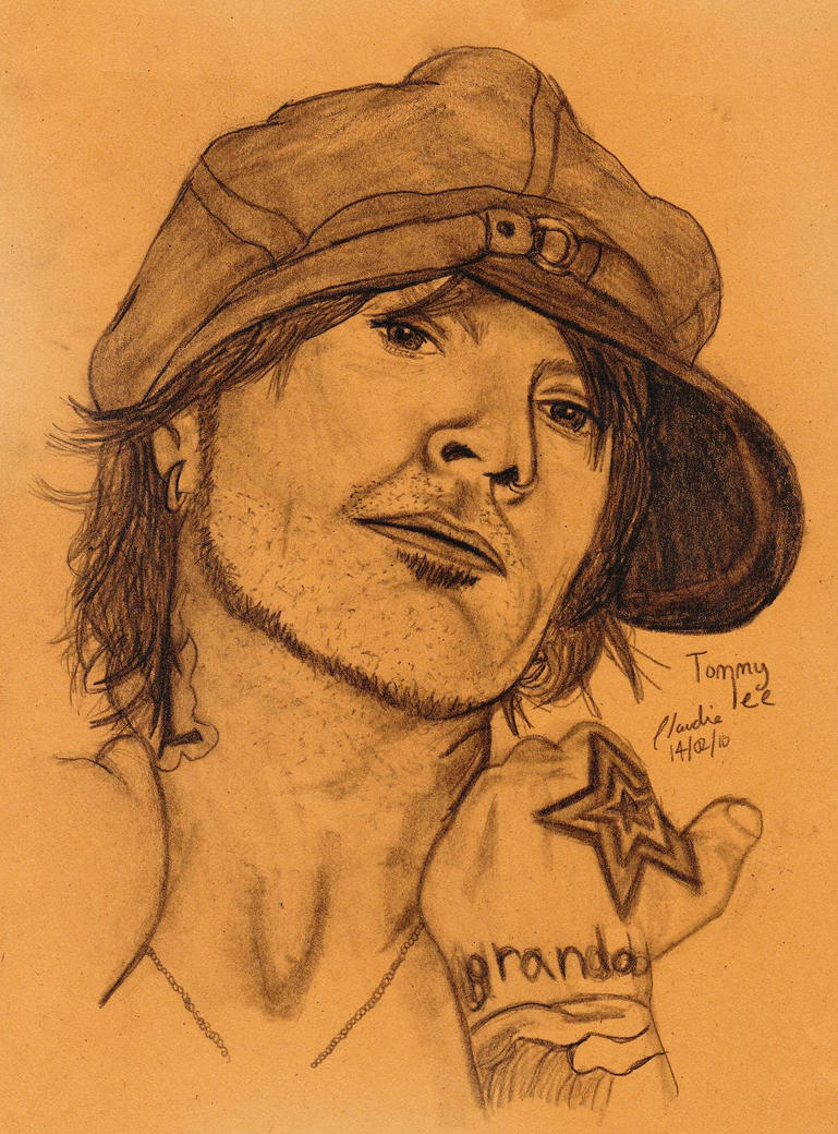 tommy lee by marui