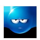 Sick Emoticon by lazymau
