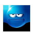 Me Gusta Emoticon by lazymau