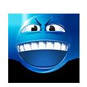 Evil Plan Emoticon by lazymau