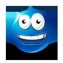 Crazy Emoticon by lazymau
