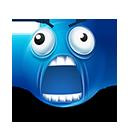 FUUUUU Emoticon by lazymau