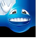 Greeting Hello Emoticon by lazymau