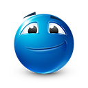 Funny Emoticon by LazyCrazy
