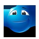 Funny Emoticon by lazymau